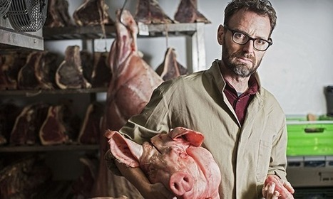 The Do Something challenge: Tim Dowling takes on butchery | @FoodMeditations Time | Scoop.it