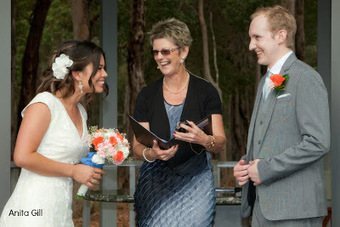 Why do people become wedding celebrants, and what's it like?   Weddings, Events and Catering   Scoop.it