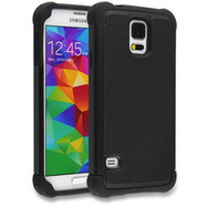 Samsung Galaxy S5 Heavy Duty Defender Case | Phone Case Covers | Scoop.it
