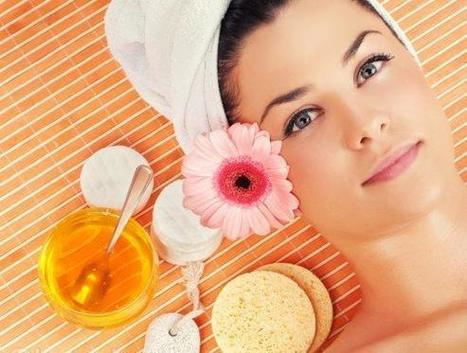 Beauty Benefits of Honey for Beautiful Skin | Health and Fitness Articles | Scoop.it
