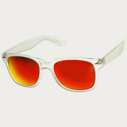 Sunglasses In All Clothing and Accessories | cool of glasses | News for Fashion | Scoop.it