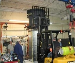 Tennessee takes big step towards nuclear fusion power | Sustain Our Earth | Scoop.it