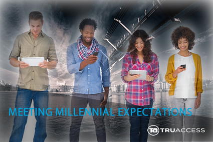 MEETING MILLENNIAL EXPECTATIONS | Culturational Chemistry™ | Scoop.it