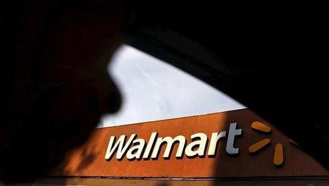 Lobbying: Wal-Mart fait un pas pour la transparence - Le Figaro | Influence | Scoop.it
