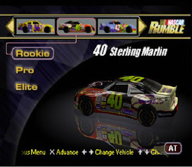 Download Game PSX ISO Free Nascar Rumble Racing | Airlandzz.com | Download Software Article And game Free | Scoop.it