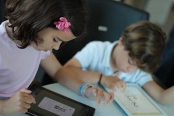 Cuadernos Rubio presenta una aplicación para iPad para practicar ejercicios escolares « Actualidad Editorial | eLearning educación 2.0 | Scoop.it