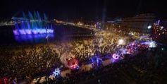 Début des festivités de Marseille-Provence 2013 | Marseille et MP2013 | Scoop.it
