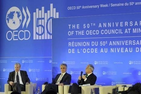 OCDE presentará en Santiago su informe de estadísticas tributarias de América Latina | Doing Business in the rest of the world | Scoop.it
