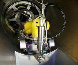 Decommissioning of nuclear installations: world first for the robot CHARLI | Sustain Our Earth | Scoop.it