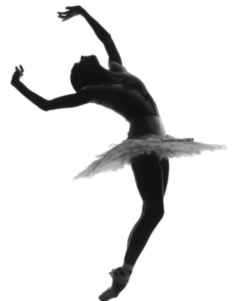 Dynamic Photos Capture the Fluid Grace of Dancers | Le It e Amo ✪ | Scoop.it