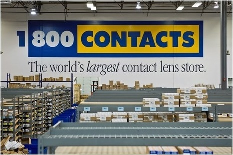 A clearer eyesight without making a hole in your pockets with 1-800 Contacts coupons for 2014 | discount Coupons 2014 | Scoop.it