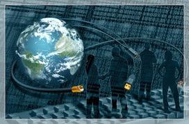 El Manifiesto Onlife. Ser humano en la era de la hiperconexión | Contar con TIC | Scoop.it