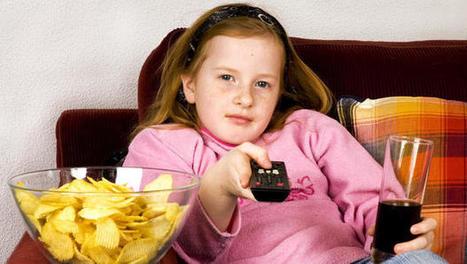 Obesity season? Kids' health habits take summer break | Nutrition Today | Scoop.it