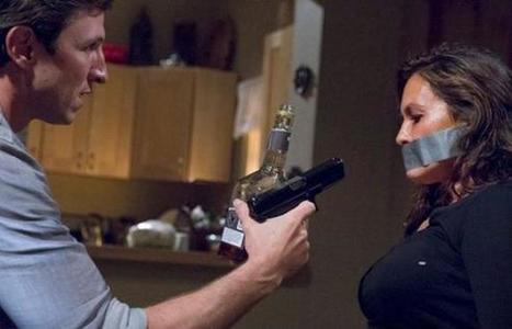 Law and Order: SVU Season 15 Episode 15×01 (S15E01) – Surrender Benson – Promotional Phot | Download Online HD Episodes | Scoop.it