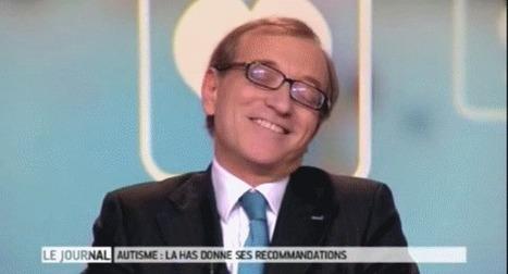 France 5 (Allo Docteurs) : Cédric Grouchka, membre de la HAS prend Bernard Golse en défaut | Autisme actu | Scoop.it
