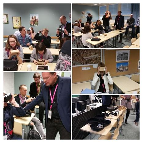 Reality Check – Virtual Reality 10.11.2015 | Virtual Reality VR | Scoop.it