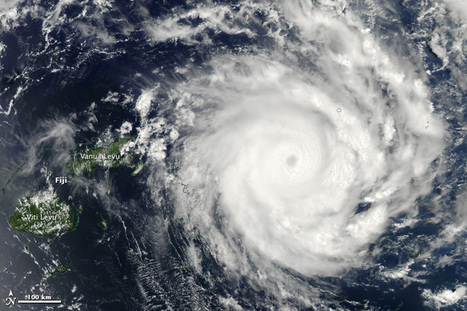 Tropical Cyclone Ian | Highschool Geography | Scoop.it