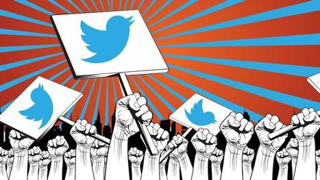 What Happens to Social Media After a Twitter Revolution? | Business Futures | Scoop.it