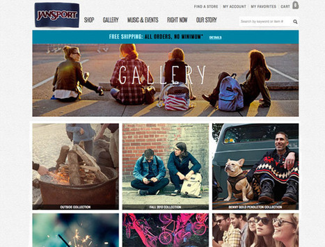 Designing a Great Photography Website - Designmodo | Web Design | Scoop.it
