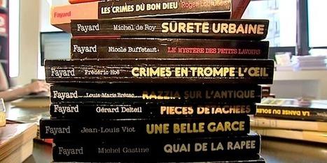 Les secrets du Prix du quai des Orfèvres, le Goncourt des Polars   J'écris mon premier roman   Scoop.it