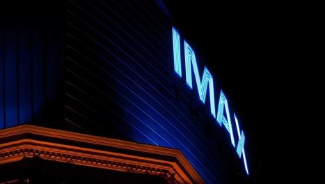 Cinéma IMAX : les salles de réalité virtuelle arrivent en Europe - Pop culture - Numerama | les films, grand format ou pas | Scoop.it