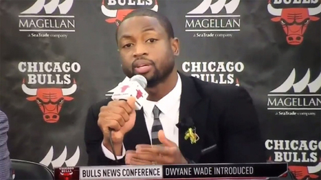 BREAKING: NBA Star will endorse Donald Trump following Chicago shooting | Global politics | Scoop.it