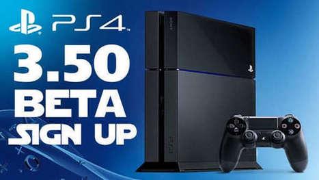 Actualización 3.5 de PS4 llega 6 de abril aca sus características | Descargas Juegos y Peliculas | Scoop.it