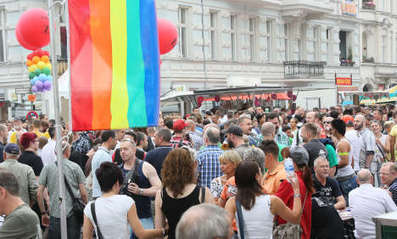 Europe's largest gay festival held in Berlin - The Local | Gay Entertainment | Scoop.it