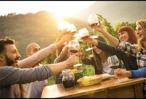Holiday #Wine Guide: What Bottle To Buy For Every Kind Of Wine Lover | Vitabella Wine Daily Gossip | Scoop.it