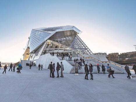 Politique culturelle ? Le Département du Rhône se retire du musée des Confluences | CULTURE, HUMANITÉS ET INNOVATION | Scoop.it