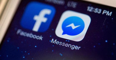 Facebook : un virus se propage dangereusement, comment s'en protéger | Trucs et astuces du net | Scoop.it