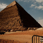 In Egypt, Rumor of Pyramids' Demise Proves Flimsy | Égypt-actus | Scoop.it