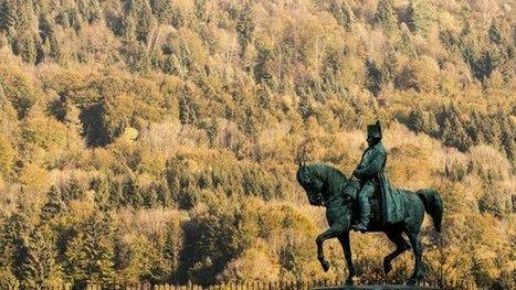 Bicentenaire de la route Napoléon : 7 jours sur les traces de l'Empereur des Alpes-Maritimes à Grenoble (Isère) – histoire - France 3 Alpes | Nos Racines | Scoop.it
