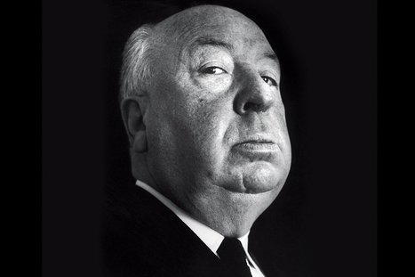 Alfred Hitchcock: The Psycho Genius of Hollywood | On Hollywood Film Industry | Scoop.it