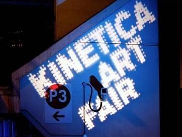 The Automata / Automaton Blog: KINETICA ART FAIR 2012 dates ...   Art galleries   Scoop.it