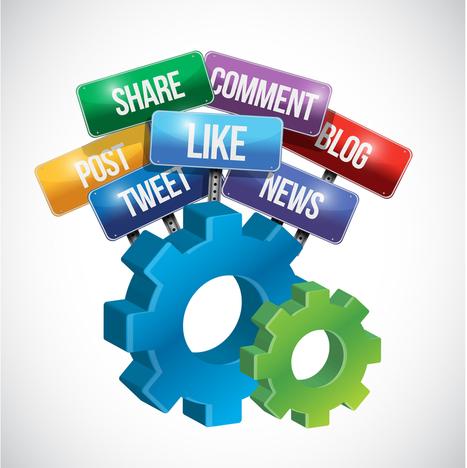 Return on Social Media Investment Leaves Many Underwhelmed   Digital-News on Scoop.it today   Scoop.it