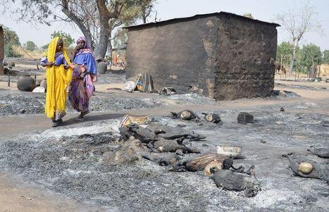 Boko Haram : les mutations d'une nébuleuse à la violence inouïe | Géopolitique de l'Afrique | Scoop.it