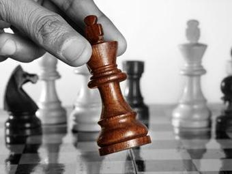 Strategic thinking skills – Central to create and sustain competitive advantage in the business world   SKILLDOM For E-Learning   Scoop.it