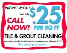 Tile and Grout Cleaning Fort Lauderdale | thedrysteam | Scoop.it