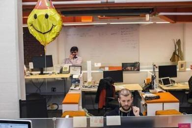 The surprising power of being nice to your employees - The Boston Globe   Leadership and Management Development in Business   Scoop.it
