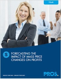 Don't Let Your Mass Price Changes Backfire | Sustainability | Scoop.it