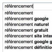 Comment utiliser l'underscore comme joker dans Google Suggest | Going social | Scoop.it