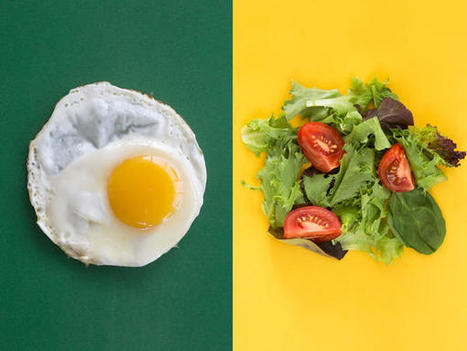 Dynamic Duos: How To Get More Nutrition By Pairing Foods   Shrewd Foods   Scoop.it