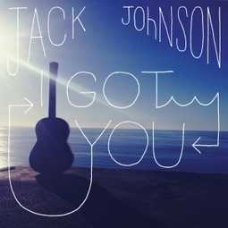 "Jack Johnson ""From here to Now to You"" nuevo disco 