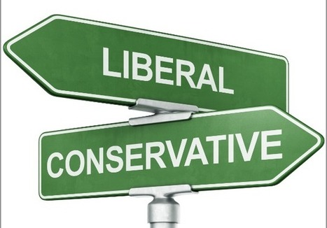 Have You Ever Wondered What Compells Your Conservative Relatives to Vote the Way They Do? | fitness, health,news&music | Scoop.it
