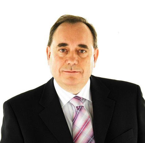 Why Scotland has to act on the press | FM Alex Salmond | Herald Scotland | YES for an Independent Scotland | Scoop.it