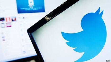 Ya se pueden superar los 140 caracteres en Twitter | Marketing  Online - Carlos Ruiz | Scoop.it
