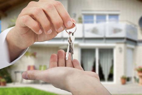 'Les faibles taux d'intérêt vont faire monter le prix des habitations'   Belgian real estate and retail sectors   Scoop.it