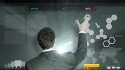 The State of Augmented Reality in 2012: Heads Up, Metadata, and ... | Augmented Reality geeks | Scoop.it