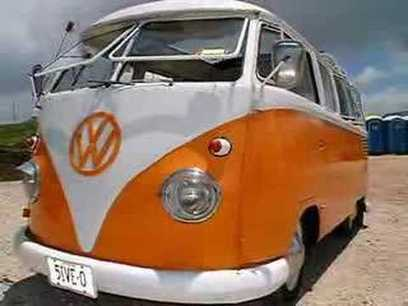 B Bye Vw Bus Production Ends 12 31 13 A Video Tribute
